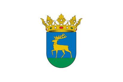 Bandera Montitxelvo/Montichelvo