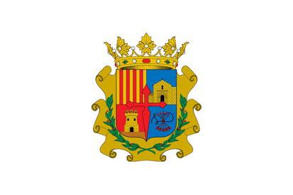 Bandera Museros