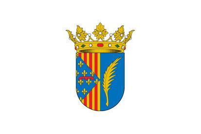Bandera Palma de Gandía