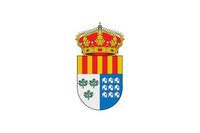 Bandera Pobla de Vallbona, la