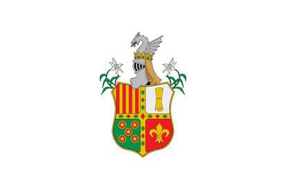 Bandera Rafelbuñol/Rafelbunyol