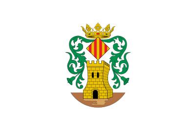 Bandera Serra