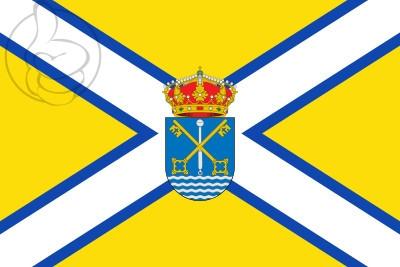 Bandera Santa Marta de Tormes