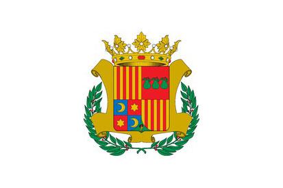 Bandera Tavernes Blanques