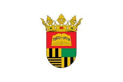 Bandera Terrateig