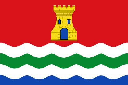 Bandera Alcolea (Almería)