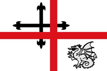 Bandera Vallada