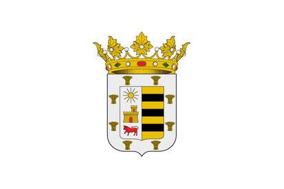 Bandera Villalonga
