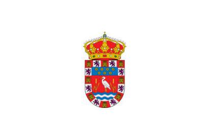 Bandera Bocigas