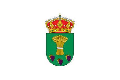 Bandera El Campillo (Valladolid)