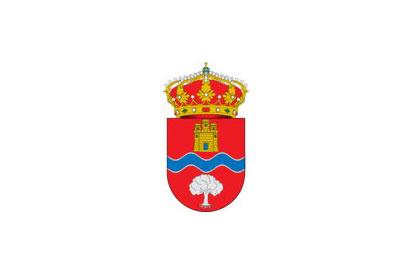Bandera Castronuevo de Esgueva