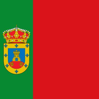 Bandera Cigales