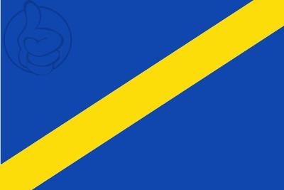 Bandera Colmenar de Oreja