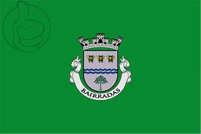 Bandera Bairradas