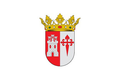 Bandera Mudarra, La