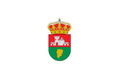 Bandera Nueva Villa de las Torres