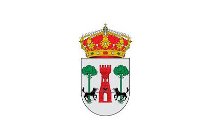 Bandera Torrelobatón
