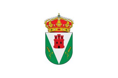 Bandera Trigueros del Valle