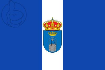 Bandera Pozuelo del Rey