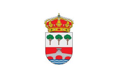 Bandera Viana de Cega