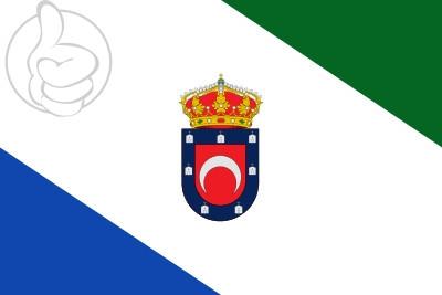 Bandera San Martín de Valdeiglesias
