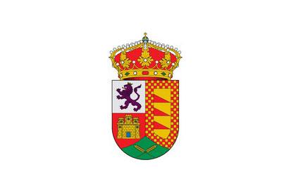 Bandera Villafrechós