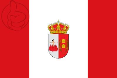 Bandera Tielmes