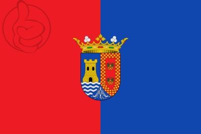 Bandera Torre-Pacheco