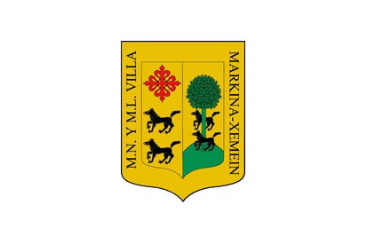 Bandera Markina-Xemein