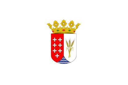 Bandera Almaraz de Duero