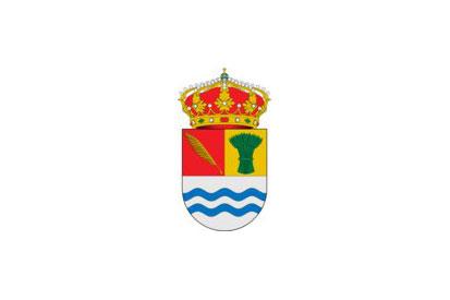 Bandera Barcial del Barco