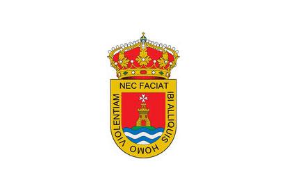 Bandera Bóveda de Toro, La