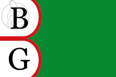 Bandera Belmonte de Gracián