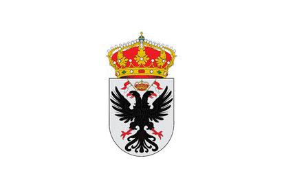 Bandera Fuentesaúco