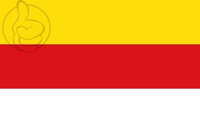 Bandera Castellar del Vallés