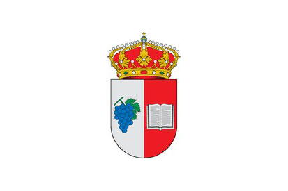Bandera Moraleja del Vino
