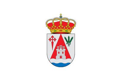 Bandera San Cebrián de Castro