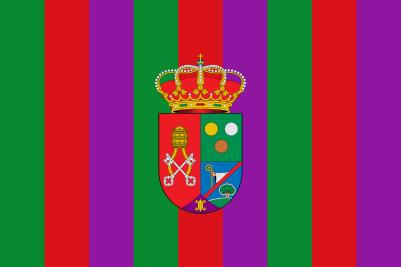 Bandera San Pedro de Ceque