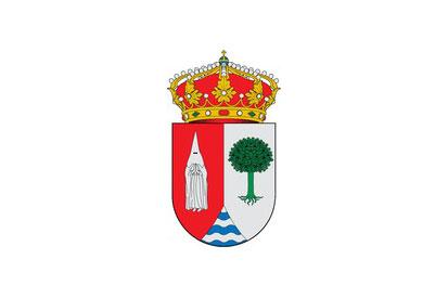 Bandera San Vicente de la Cabeza
