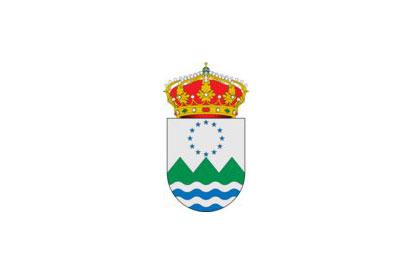Bandera Santa María de la Vega