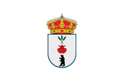 Bandera Santovenia