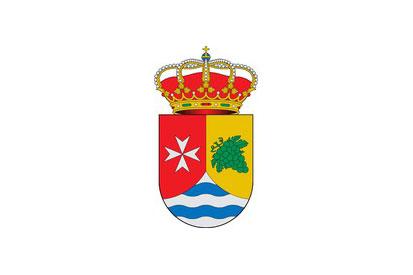 Bandera Vadillo de la Guareña