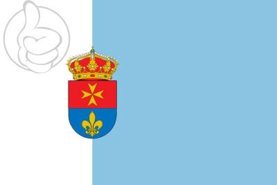 Bandera La Rinconada