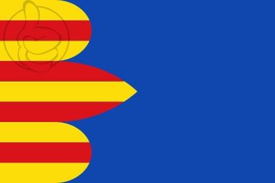 Bandera Miedes de Aragón