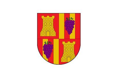 Bandera Villavendimio