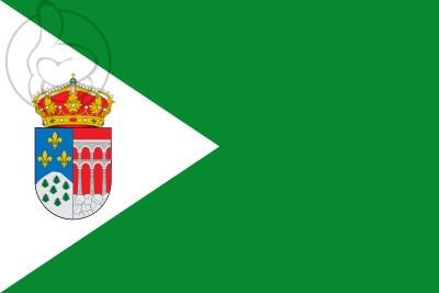 Bandera Navalafuente