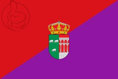 Bandera Navalagamella
