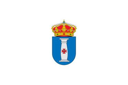 Bandera Brea de Aragón