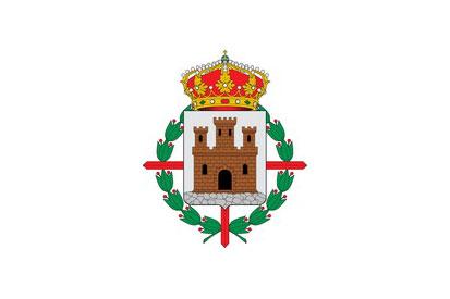 Bandera Bubierca