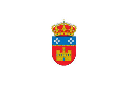 Bandera Castiliscar